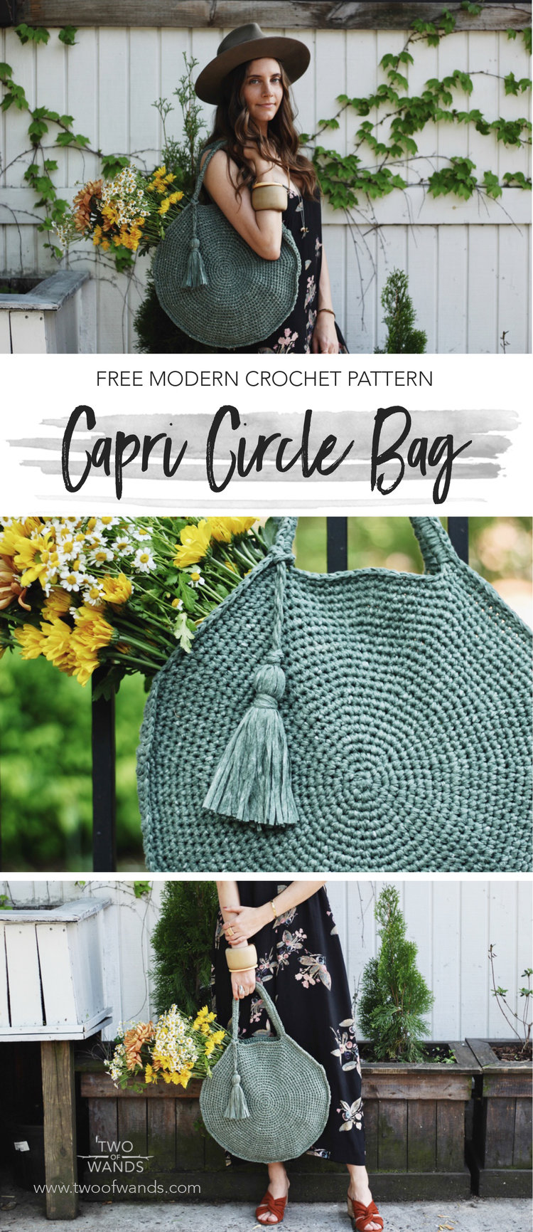 Capri+Circle+Bag+pattern+by+Two+of+Wands